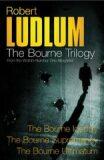 Bourne: Trilogy - Robert Ludlum