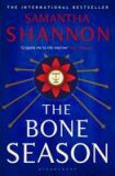 The Bone Season - Samantha Shannonová