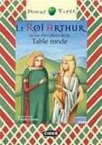 BLACK CAT - ROI ARTHUR ET LES CHEVALIERS DA LA TABLE RONDE + CD (A2) - C.Louvet