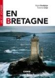 BLACK CAT LIRE ET VOYAGER - EN BRETAGNE + CD -