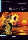 BLACK CAT - MYSTERE A´ NICE + CD (A2) - Nicolas Gerrier