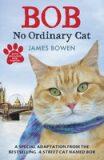 Bob : No Ordinary Cat - James Bowen
