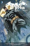 Batman: Temný rytíř 3 - Šílený - Layman John
