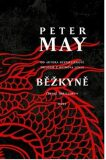 Běžkyně - Peter May