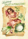 Babiččiny saláty a pomazánky - Klára Trnková