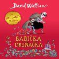 Babička drsňačka - David Walliams