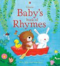 Baby´s Book of Rhymes - Felicity Brooks
