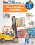 Bagry, traktory a náklaďáky - Andrea Erne