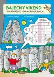 Báječný víkend v Adršpašsko-teplických skalách - Zábavné luštění - Iva Nováková