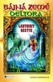 Bájná země Deltora Labyrint bestie - Emily Rodda