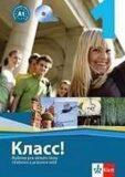 Klass! 1 (A1) – balíček - Klett