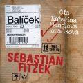 Balíček: Psychothriller - Sebastian Fitzek