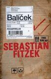 ANAG Balíček – Psychothriller - Sebastian Fitzek