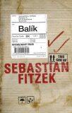 Balík - Sebastian Fitzek, ...