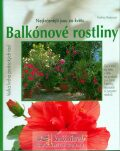 Balkónové rostliny - Halina Heitzová