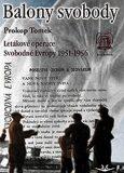 Balony svobody - Prokop Tomek