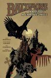 Baltimore 5: Apoštol a čarodějnice - Mike Mignola, ...