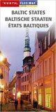 Baltische Staaten/Fleximap 1:800T KUN - Kunth-verlag