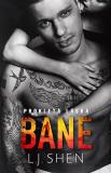 Bane: Prokletá láska - L.J. Shen