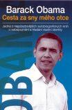 Cesta za sny mého otce - Barack Obama