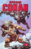 Barbar Conan 2 - Roy Thomas, Barry Smith