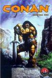 Barbar Conan 3 - Roy Thomas, ...