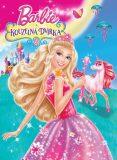 Barbie a kouzelná dvířka - Walt Disney