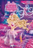 Barbie - Perlová princezna - Čtení se samolepkami - Mattel