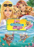 Barbie a sestřičky Zachraňte pejsky - autora nemá