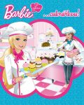 Barbie cukrářkou! - Mattel