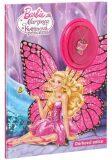 Barbie - Mariposa a Květinová princezna - Dárková edice - Kniha s hračkou - Mattel