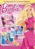 Barbie - Nejkrásnější filmové příběhy - Mattel