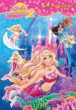 Barbie Příběh mořské panny 2 - Mattel