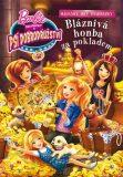 Barbie - Sestřičky a psí dobrodružství - Bláznivá honba za pokladem - Mattel