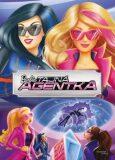 Barbie Tajná agentka filmový příběh - Mattel