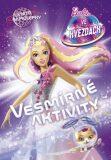 Barbie ve hvězdách Vesmírné aktivity - Mattel