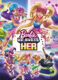 Barbie Ve světě her - autora nemá