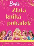 Barbie Zlatá kniha pohádek - kolektiv