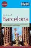 Barcelona/DUMONT nová edice - Bischoff Helmuth
