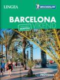 Barcelona - Víkend - kolektiv autorů,