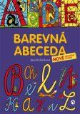 Barevná abeceda - Kubásková Jana