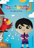 Barevná flétnička 2 - Saša Kolářová