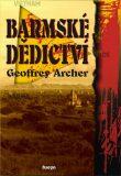 Barmské dědictví - Archer Geoffrey