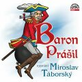 Baron Prášil - Adolf Wenig