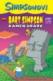 Bart Simpson Kámen úrazu - Matt Groening