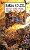 Barva kouzel - Terry Pratchett