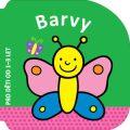 Barvy  pro děti od 1 - 3 let - Svojtka