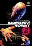Baskytarové techniky 2 - DVD - Richard Scheufler