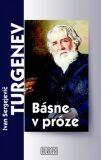 Básne v próze - Ivan Sergejevič Turgeněv