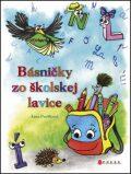 Básničky zo školskej lavice - Jana Pavlíková